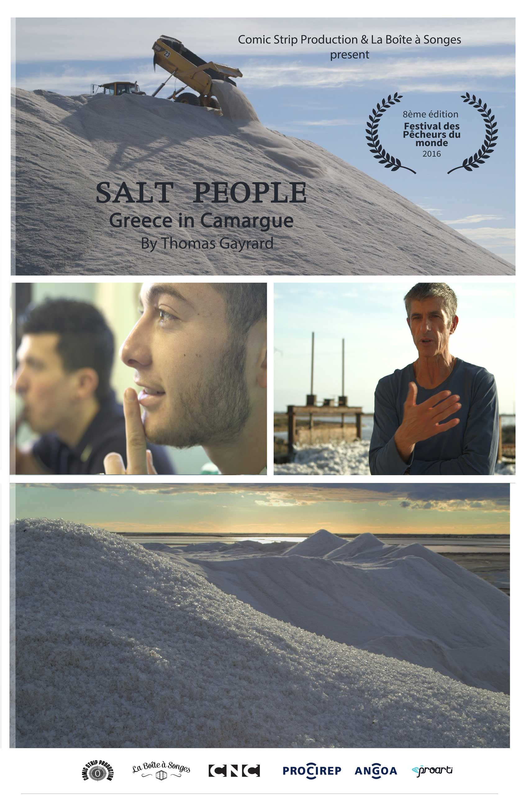 poster of the movie salt people